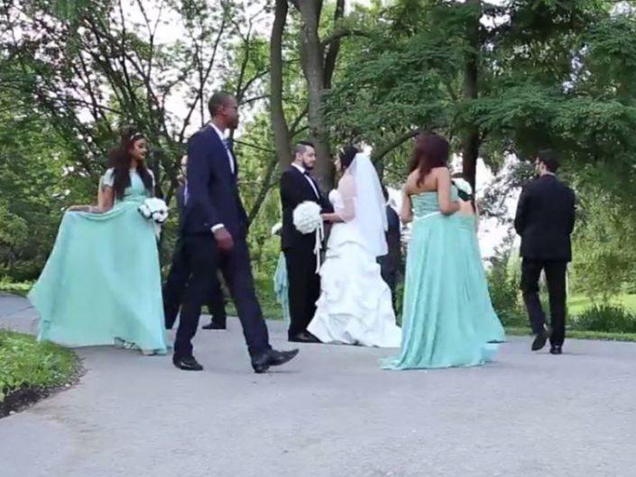 KIMIA Wedding