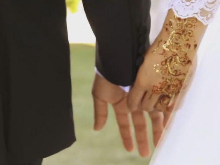 Asma & Sameh